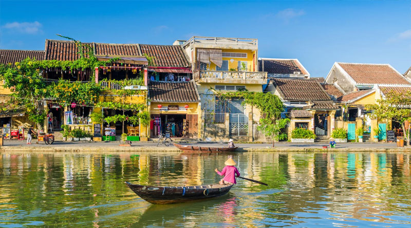 Package tour Viet Nam 13 days